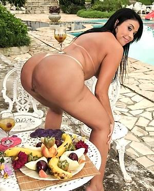 Big Ass Food Porn Pictures